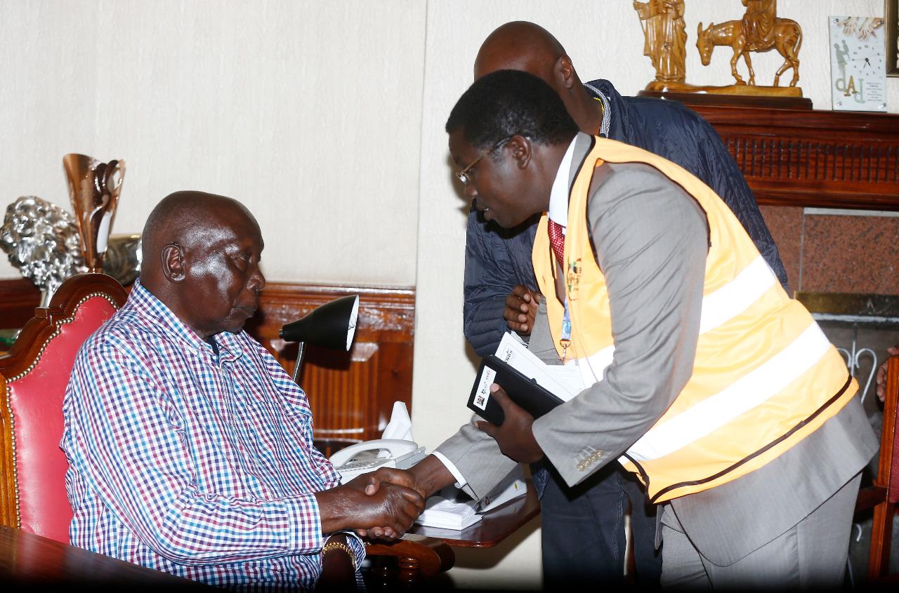 Kenya Census
