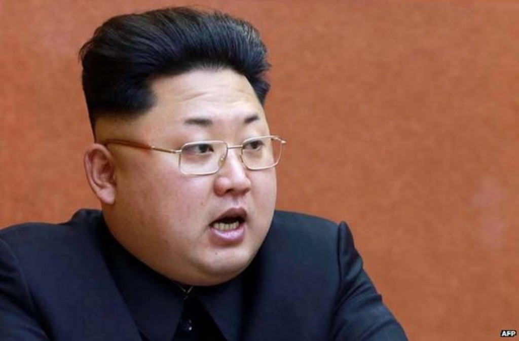 North Korea executes couple by firing squad for trying to defect