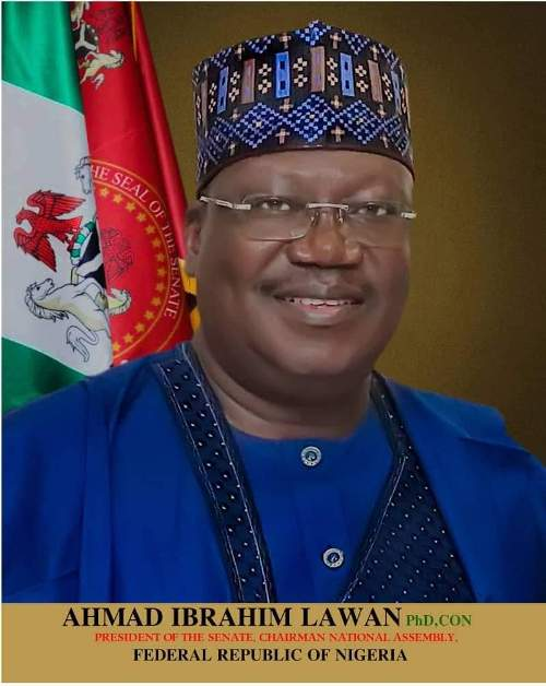 Democracy: Nigeria has made substantial progress in twenty years — Lawan