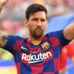 Messi chides Barcelona over Suarez exit