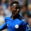 Ndidi won't be rushed back into action  — Rodgers