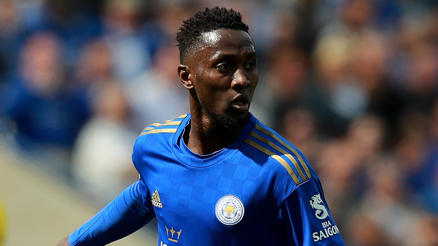 Leicester, Ndidi, Rodgers