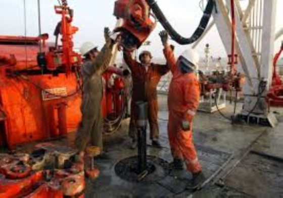 OEDC's  hydrocarbon policy  threatens crude oil  production