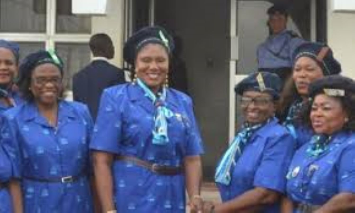 Nigerian Girl guides association