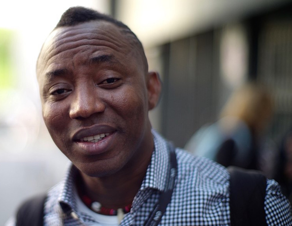 #RevolutionNowProtest: Appeal Court strikes out Sowore's appeal