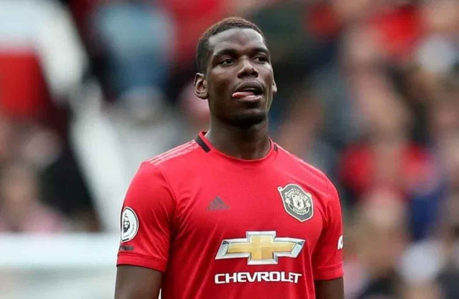 Paul Pogba, Juventus, Man United