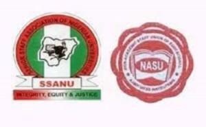 SSANU, NASU blast UI's senate over threat to discipline members