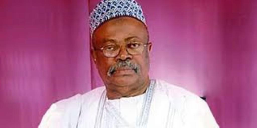 Former Lagos commissioner of police, Abubakar Tsav, dead