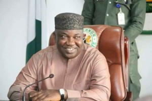 Governor Ugwuanyi re-assures on quality health care delivery
