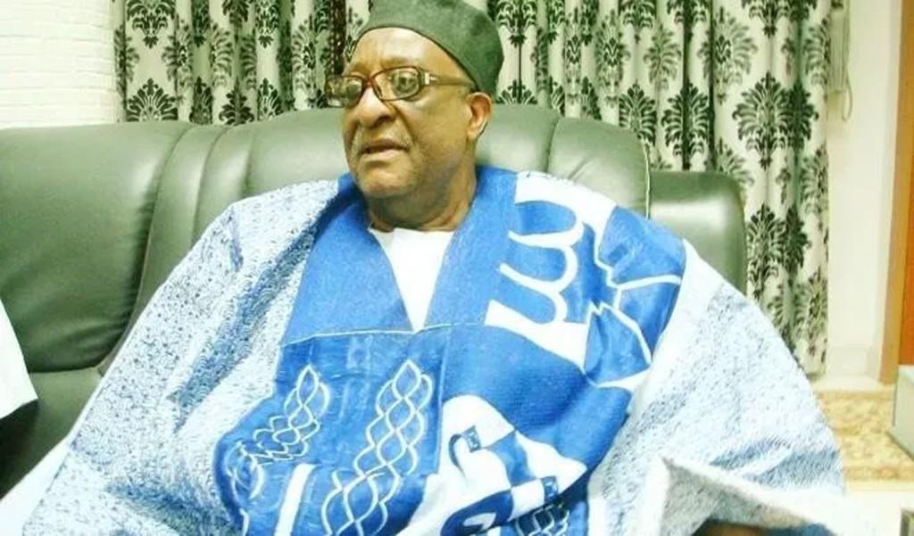 2023: Dogara's Presidential ambition made him quit PDP ― Sen Jibrin