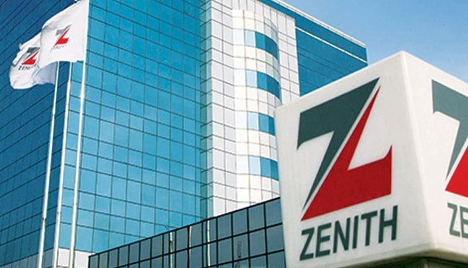 Zenith Bank ranked number 1 bank in Nigeria by Tier-1 Capital