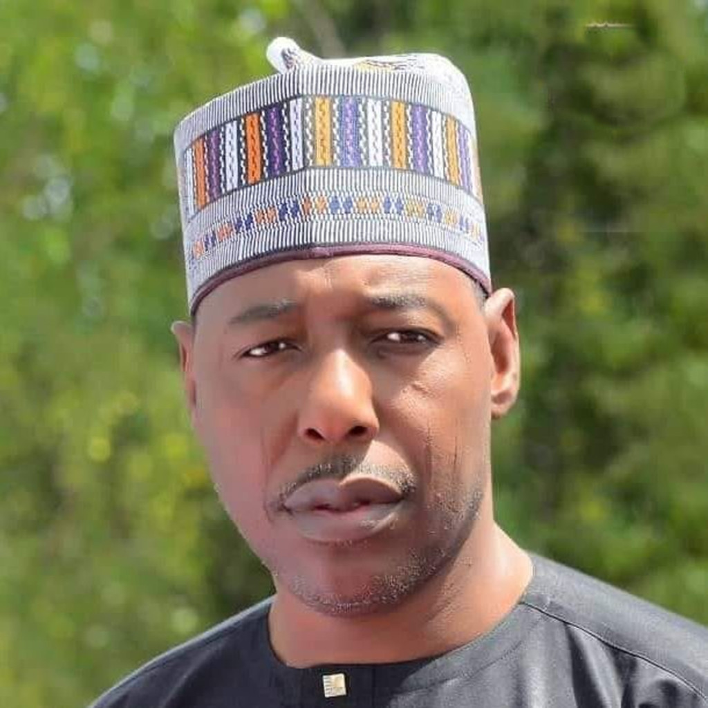 "Easter: Zulum greets Christians, says Covid-19 must not kill focus on ""Covid-2009"""