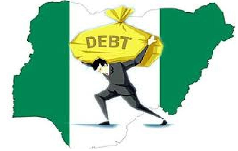 Lagos, debt