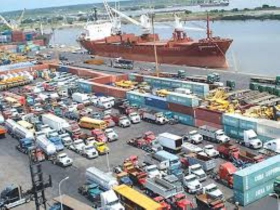 New deal for the Eastern ports