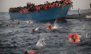 100 illegal immigrants drown off Libyan coast ― Report