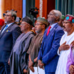 Breaking: Buhari's Ministers donate 50% of March salary to support COVID-19 efforts