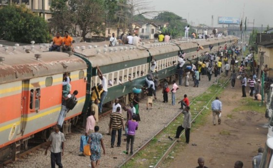 NRC promises hourly train services on Lagos-Ibadan route soon