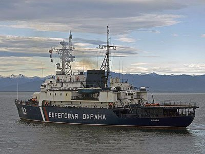 Russia detains over 400 North Koreans fishermen operating near its coast