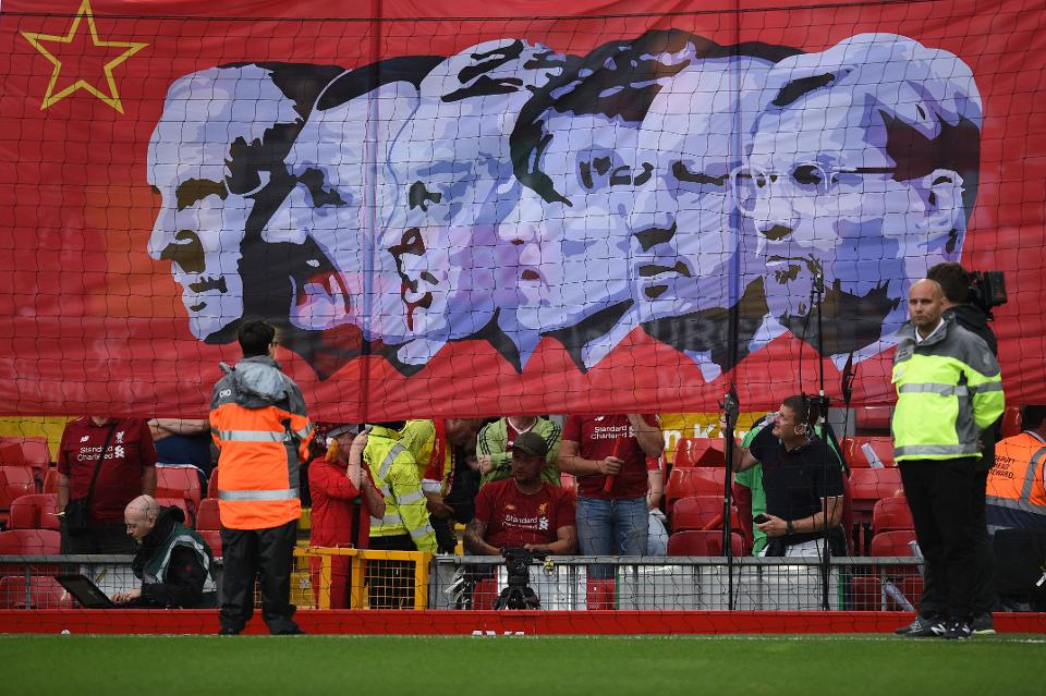 Klopp: King of The Kop to King of The World