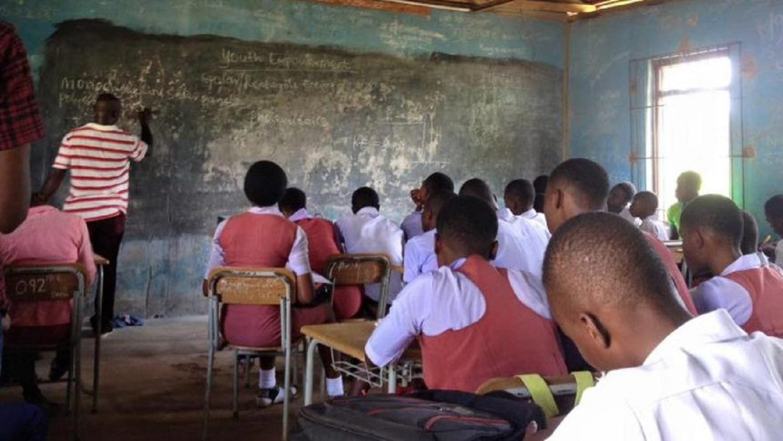 Delta schools resume, begin teleclass Nov 2 ― Commissioner