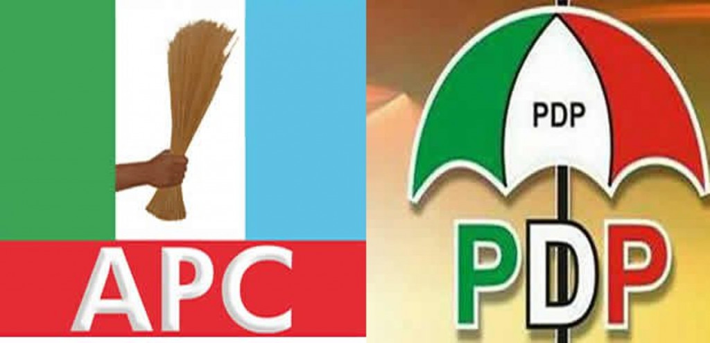 Ignore wailings of an unrepentant corrupt PDP, APC charges Nigerians