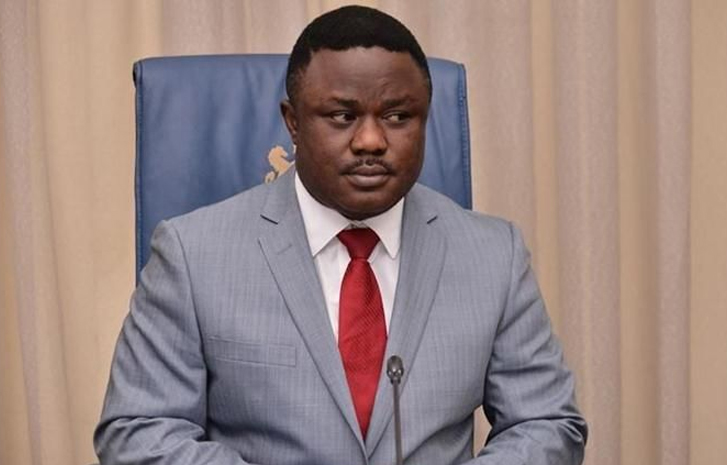 #EndSARS: Ayade relaxes dusk to dusk curfew in Cross River