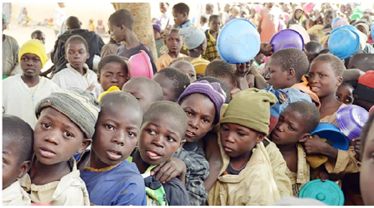 COVID-19: ActionAid decries poor relocation of almajiri, comatose health facilities, others