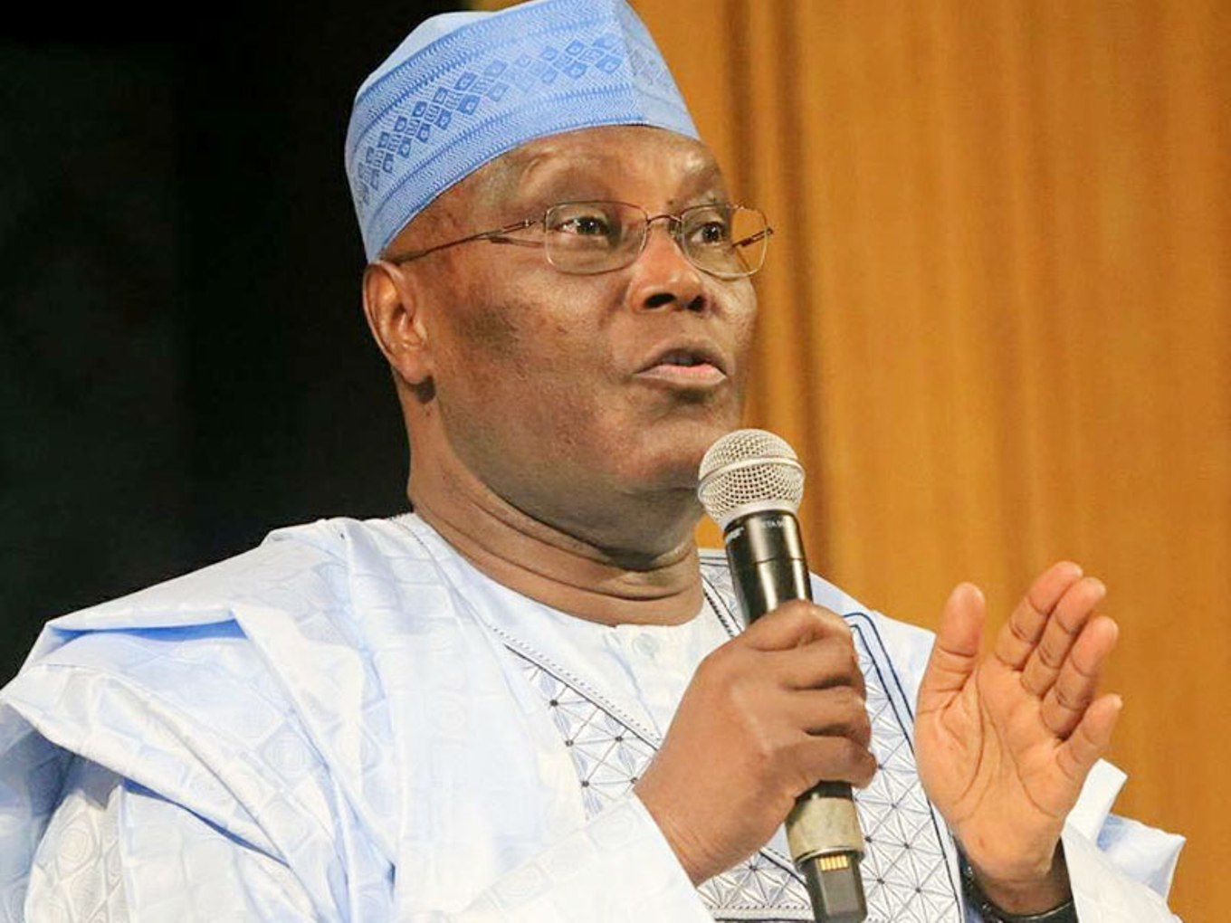 Former Vice President Atiku Abubakar has warned in strong terms that darkness awaits Nigeria if attacks on citadel of learning don't stop.