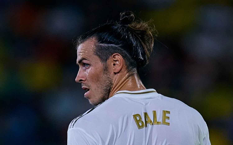 Bale, Zidane, Madrid