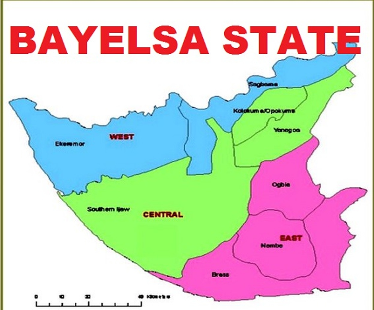 Bayelsa Assembly confirms 24 Commissioner nominees