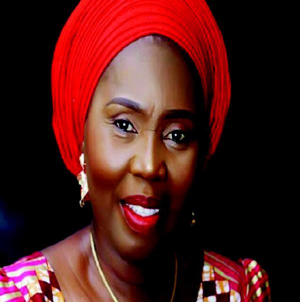 Int'l Widows' Day: Betty Akeredolu assures widows in Ondo better days