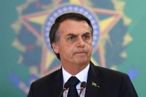 Brazil court dismisses order for president to wear face mask