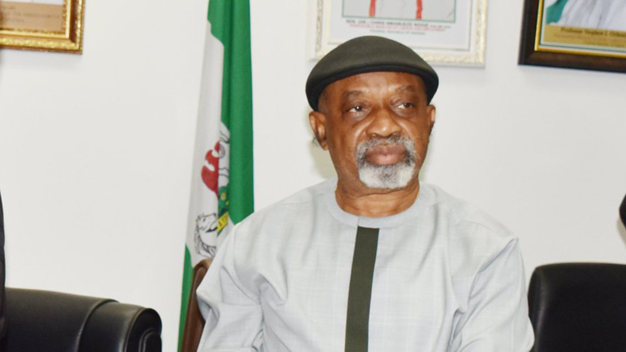 Buhari has constitutional backing to retain Idris as AGF after 60-yrs — Ngige