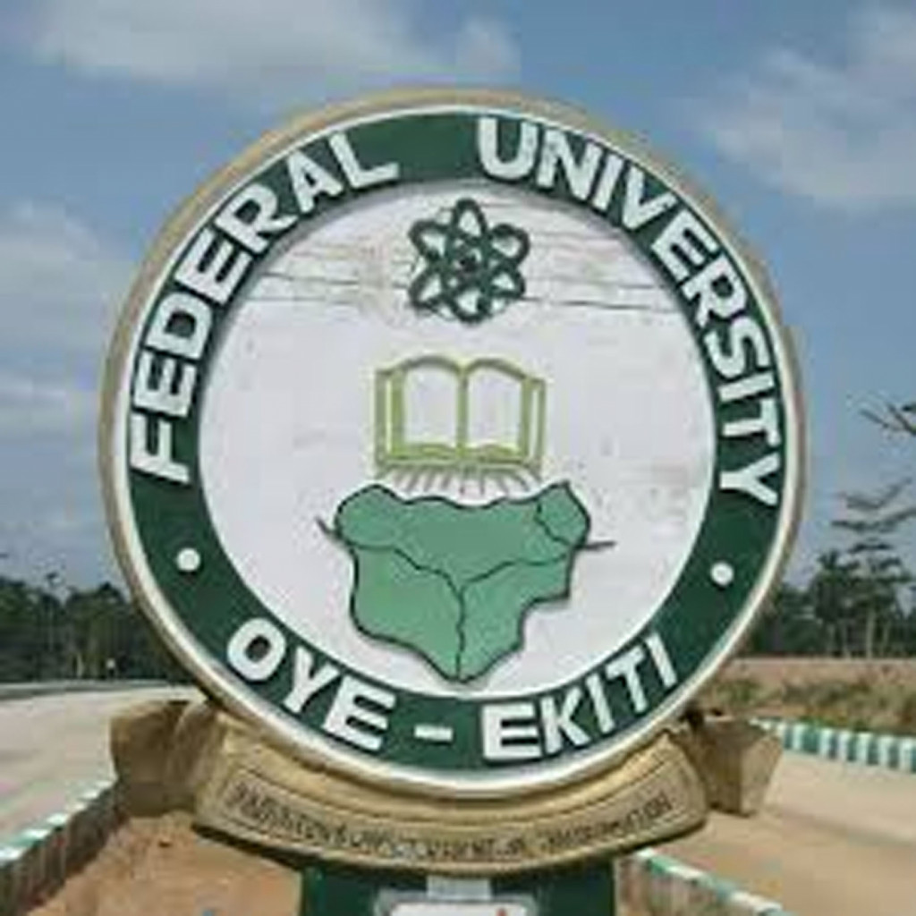 Crisis in FUOYE: ASUU accuses VC  of plotting  to impose unqualified don as successor