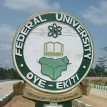 Students' welfare will be my priority, says FUOYE VC