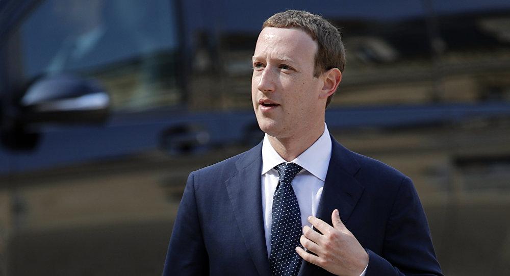 MarkZuckerberg, Facebook, Coronavirus