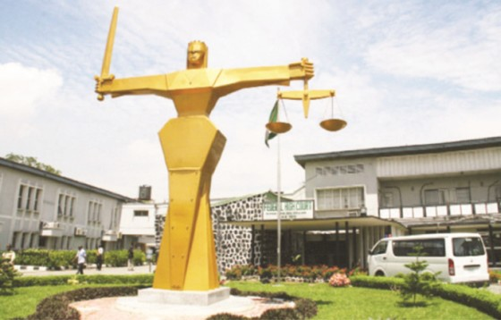 Court remands caterer for punching baker to death