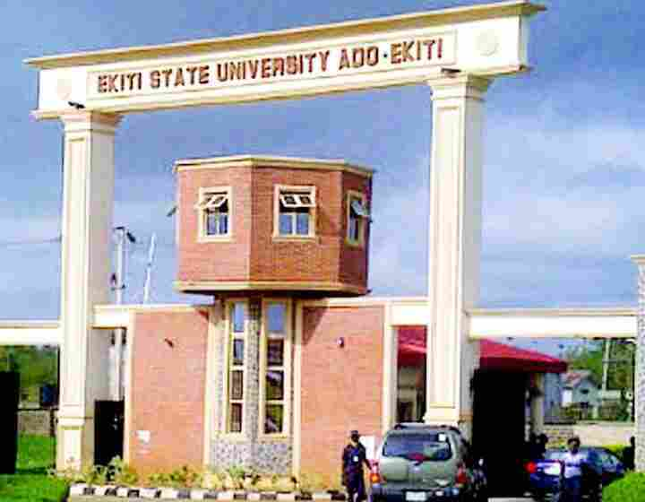 EKSU authorities lack powers to proscribe union activities ― NAAT