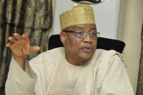 There will be no more coups in Nigeria ― IBB