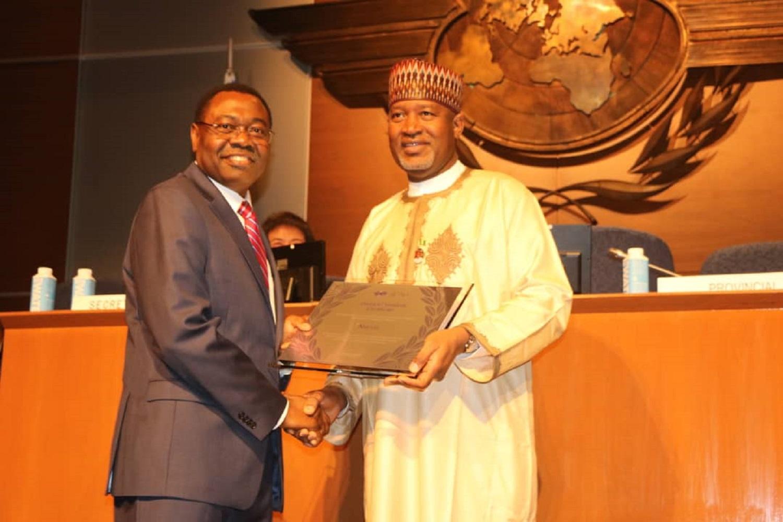 ICAO, Nigeria