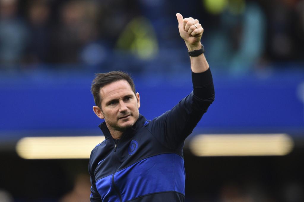 Frank Lampard, FA Cup