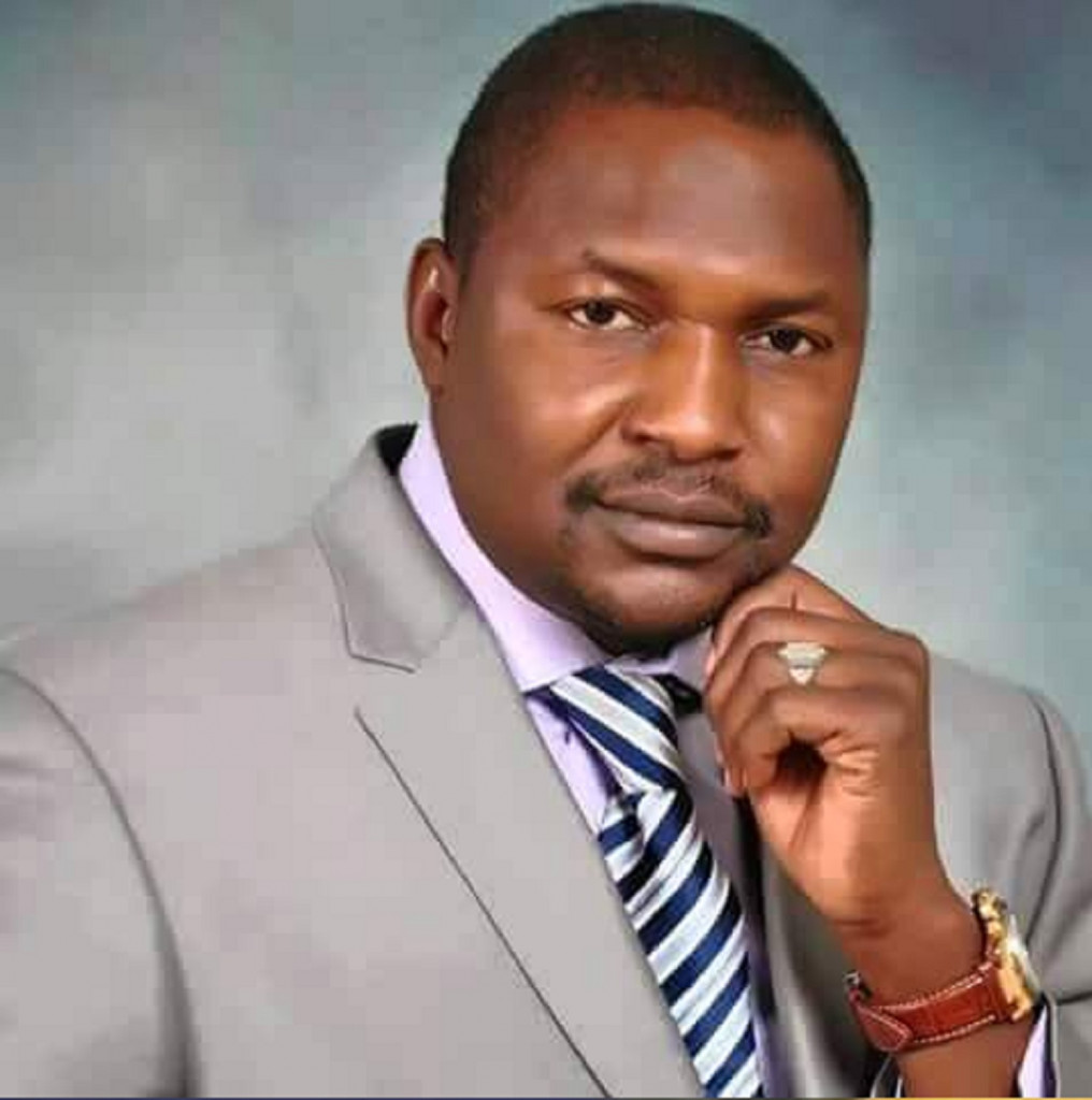 AGF rolls out plans for post COVID-19 justice system in Nigeria