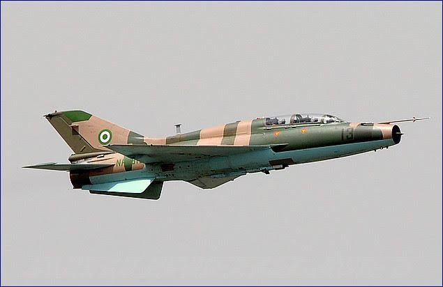 Anti-banditry offensive: NAF deploys special forces to boost security in southern Kaduna