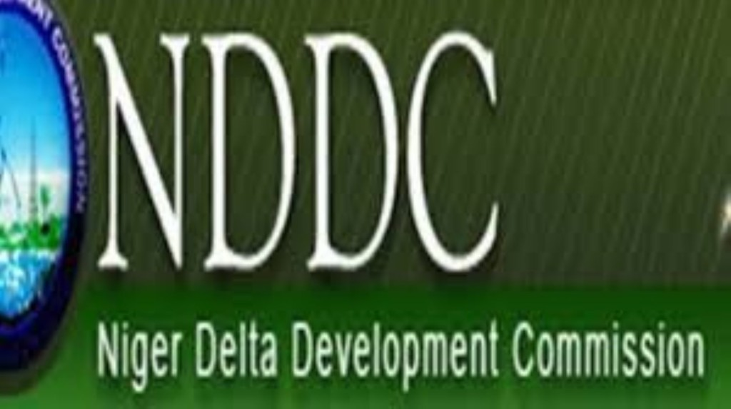 What do we do about the new NDDC Sole Administrator?