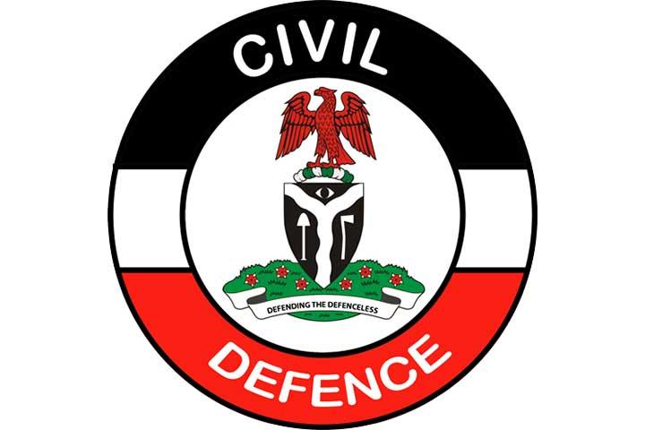 NSCDC raids blackspot in Kwara, recovers 4 motorcycles, arrest 2