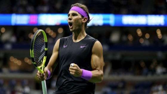 Nadal breezes into semi-finals at Acapulco tennis