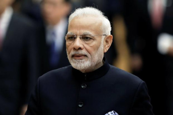 Netizens accuse Indian PM, Modi of using Citizenship Law to divide country