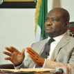Jibrin, PDP BoT chair, condemns alleged siege on Wike's hotel