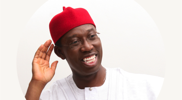 Okowa, Delta State 2019 Supplementary Appropriation Bill of N417.9 Passes Second Reading