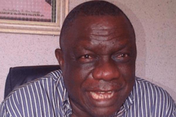 Olafemi, PDP